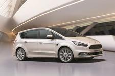 Ford Galaxy i S-Max bez silników benzynowych