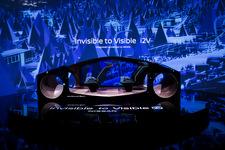 Nissan łączy świat realny i wirtualny