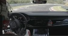 Audi RS Q8 najszybszym SUVem świata! Chociaż go jeszcze nie ma