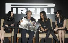 Nie będzie nowego kalendarza Pirelli