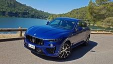 Maserati Levante Hybrid – świetna nowość, ale z innego powodu niż myślisz